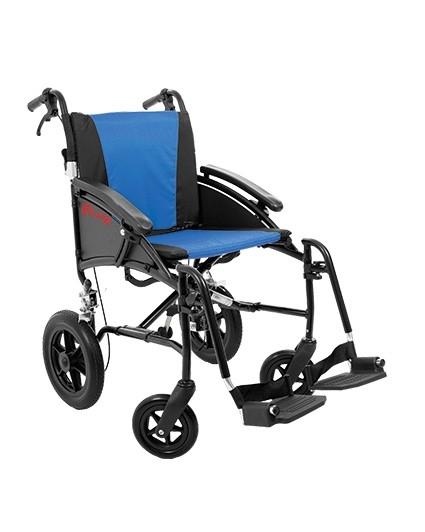 Eden R-Lite Transit Extreme Lightweight Wheelchair