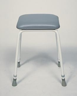 Adjustable Height Perch Stool