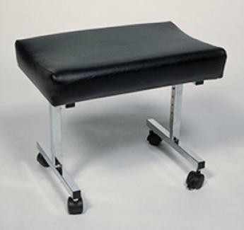 Adjustable Height Leg Rest