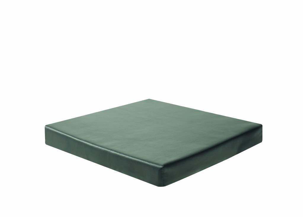 Harley Comfort Plus Cushion 43x43x5cm