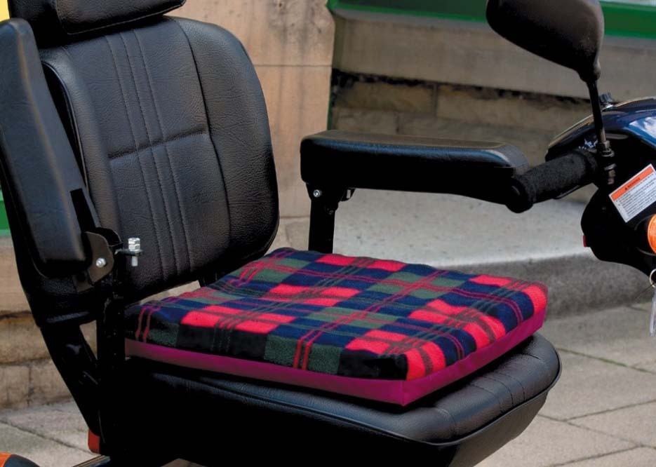 Harley Comfort Ease Cushion