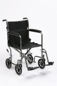 Steel Travel Chair