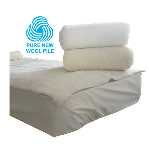 Bed Fleece Range