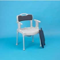 Etac Swift Commode Chair