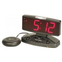 Wake n Shake Vibrating Alarm Clock