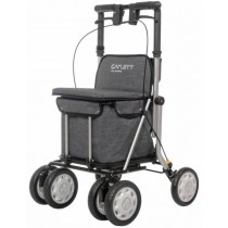 Carlett Shopping Rollator