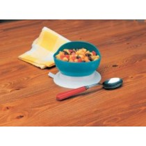 Suction Scooper Bowl
