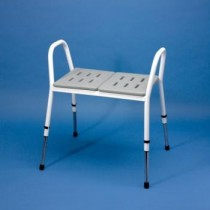 Heavy Duty Shower Bench