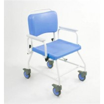 Commode & Shower Chair