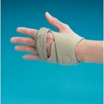 Hand-Based In-Line Splint