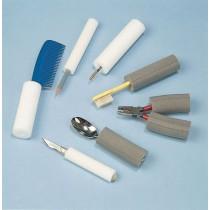 Thick Plastazote Foam Tubing