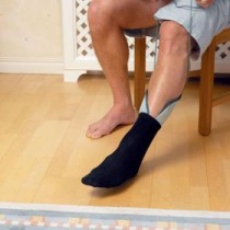 Socky Short Stocking Aid