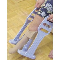 Compression Stocking Aid