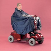 Universal Scooter Cape