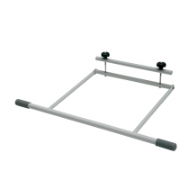 T Shape Bath Rail