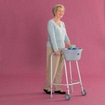 Walking Frame Caddy