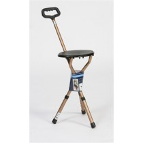 Adjustable Cane Seat