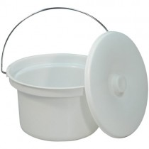 Replacement Commode Bucket (Adustable Commode)