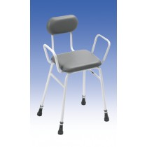 Adjustable Perching Stool