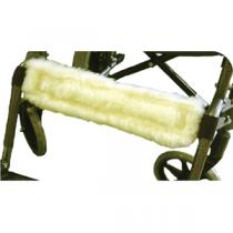 Fleece Calf Strap