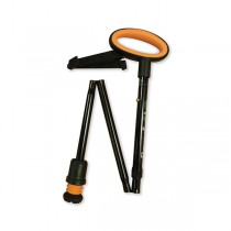 Flexy Foot Walking Stick