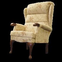 Eden Libra High Seat