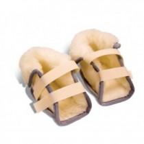 Fleece Heel Protector