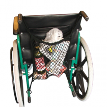 Wheelchair Net Bag