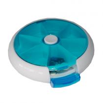Circular Pill Box