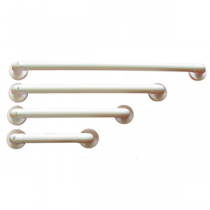 Plastic Fluted Grab Bars