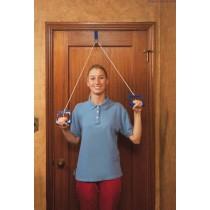 Over Door Exercise Pulley