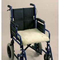 Wheelchair Seat Cover - Fleece