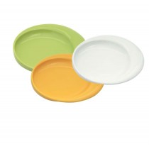 Dignity - Plate 23cm white