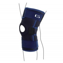 Neo G Stabilized hinged open knee sup w/ patella