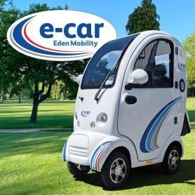 Eden E-Car