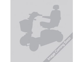 Rascal 850 Scooter Black