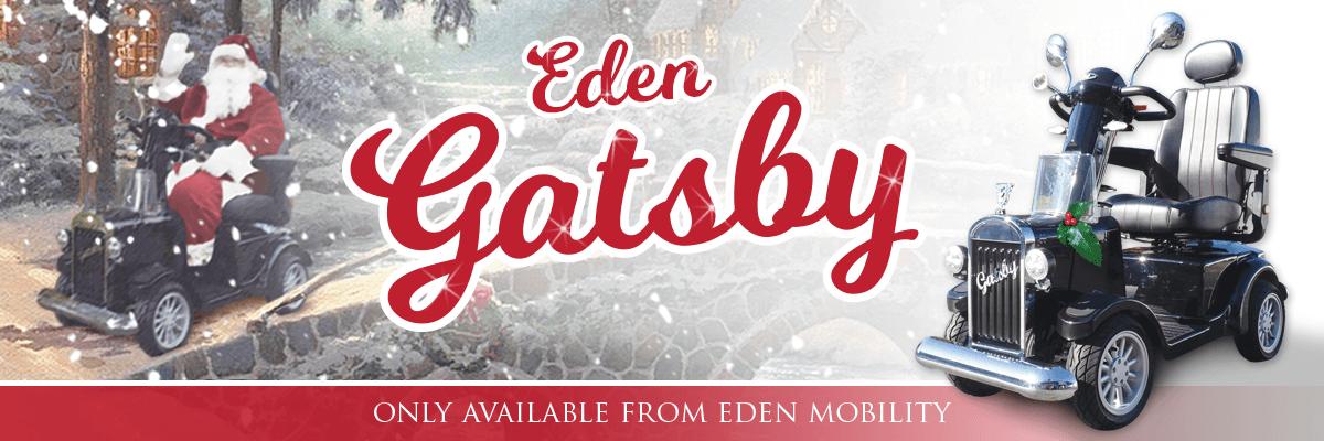 Eden Gatsby