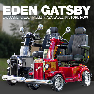 Eden Mobility Regain Your Freedom With Eden
