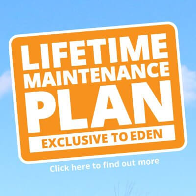 Lifetime Maintenance Plan