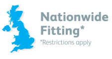 Nationwide Fitting